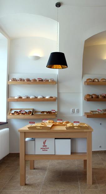 pekařství řečice - Žďár nad Sázavou